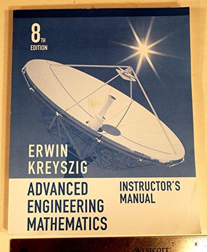 Advanced Engineering Mathematics 8e Im