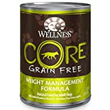 Wellness CORE Natural Wet Grain Free Canned Weight...