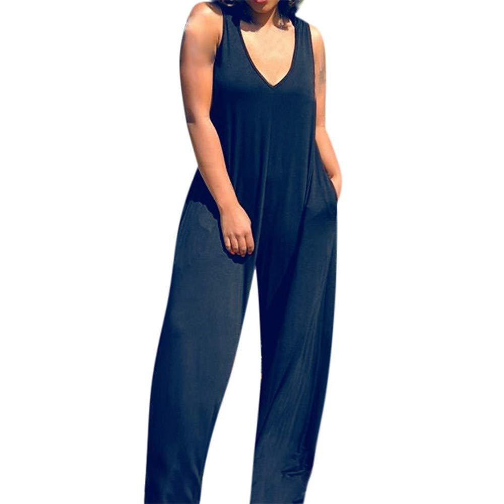 LHVUOA Jumpsuit for Women Casual Hooded Wide Leg Pants Comfortable Long Rompers