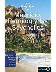 Lonely Planet Mauricio, Reunion Y Seychelles 1st Ed.