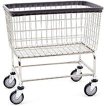Laundry Cart Wheels