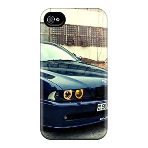 Rlbennett Snap On Hard Case Cover Bmw Alpina B10 Protector For Iphone 4/4s
