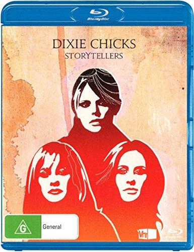 Blu-ray : Dixie Chicks - Storytellers (Blu-ray)