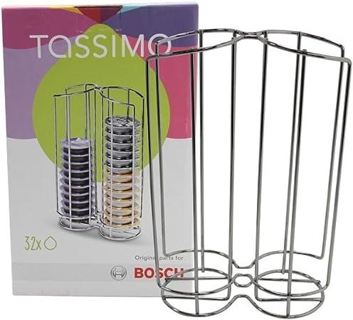 Bosch 574954 soporte para T-Disc de TASSIMO: Amazon.es: Hogar