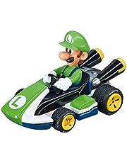 Carrera 20064034 – GO!!! Nintendo Mario Kart™ 8 – Luigi