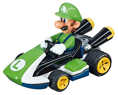 Carrera GO!!! 64034 Mario Kart 8 - Luigi Slot ()