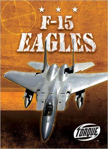 F-15 Eagles (Torque: Military Machines)