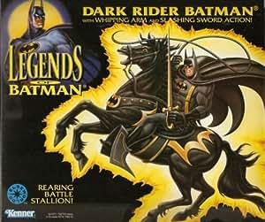 Legends of Batman Dark Rider Batman