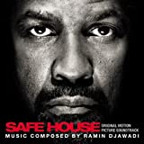 Safe House No One Is Safe by Ramin Djawadi