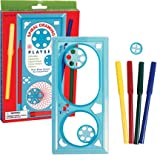 : Spiral Drawing Set