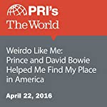 Weirdo Like Me: Prince and David Bowie Helped Me Find My Place in America | Sonny Lê