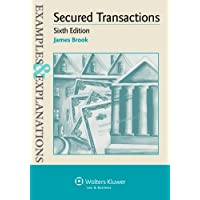 Examples & Explanations: Secured Transactions, Sixth Edition