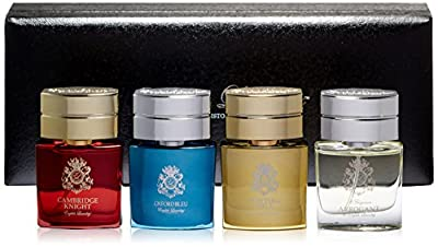 English Laundry Men's Collection 4 Piece Hardshell Coffret Set, 0.67 fl. oz.