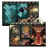 Games Workshop - Warhammer Quest: Cursed City