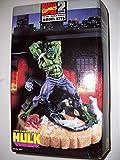 Marvel Comics Incredible Hulk Lvl 2 Plastic Model Kit