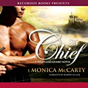 The Chief | Monica McCarty