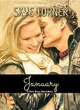 January: A Dear Diary Short Story (Dear Diary Short Stories Book 1)