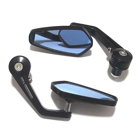EasyBuying - Espejo retrovisor para motocicleta, accesorio ...