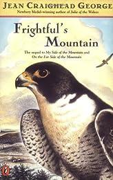 Frightful's Mountain (Mountain, Book 3)