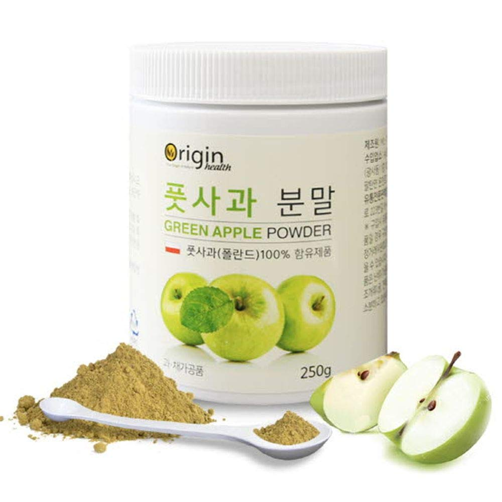 Origin Health Unripe Apple 250g
