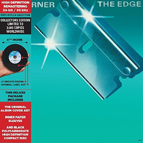 Price comparison product image The Edge