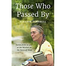 Those Who Passed
