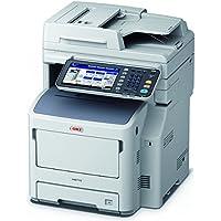 OKI MB 770 Dnfax Black & White Multifunctional Printer
