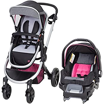 Amazon Com Baby Trend Go Lite Snap Fit Sprout Travel
