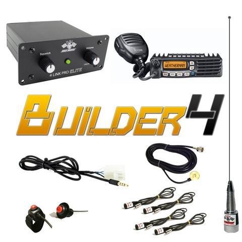 - PCI Race Radios Sand Car Packages - Builder 4 Kit