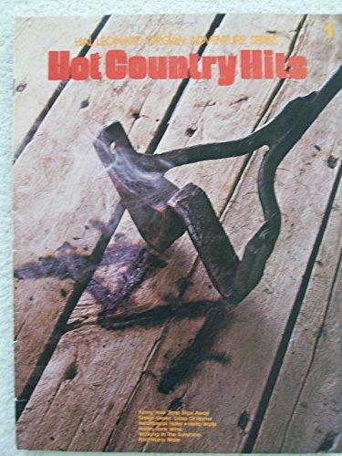 (Hot Country Hits - Hal Leonard Organ Adventure Series)