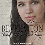 Revelation: Unchained Trilogy, Book 3 | Maria McKenzie