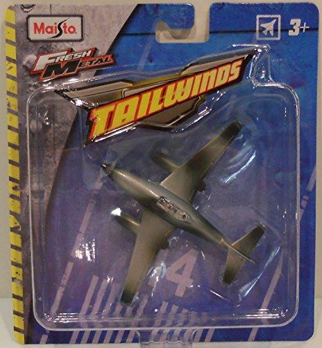 Maisto Tailwinds Messerschmitt Me-262 (1:87 Scale) Die Cast Airplane
