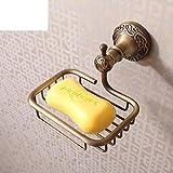 European-style private bathroom SOAP nets/ disc/Soap box deal 2017