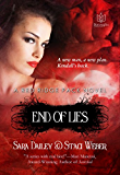 End of Lies (Red Ridge Pack Book 4)