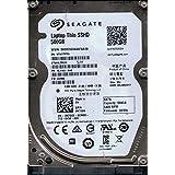 ST500LM000 P/N: 1EJ162-042 F/W: DEMN WU W76 Seagate 500GB Laptop Thin SSHD