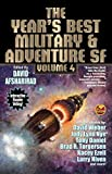 The Year's Best Military and Adventure SF, Volume 4 (Year's Best Military & Adventure Science)
