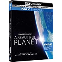 A Beautiful Planet -