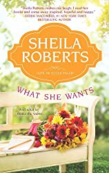 What She Wants (Life in Icicle Falls Book 3)