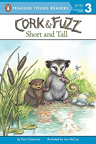 book cover of Short and Tall