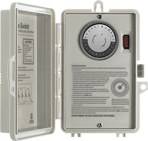 digital hot water heater timer - 2