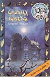 img - for Ghostly Towers!: Adventure Gamebook book / textbook / text book