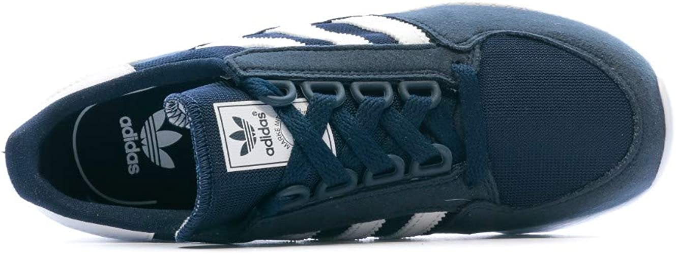 Adidas Jungen Forest Grove Sneakers Blau, 32: adidas