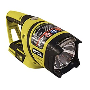 Ryobi P704 18-Volt ONE+ Area Light (Tool Only - Battery and Charger Not Included)