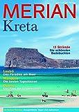 MERIAN Kreta (MERIAN Hefte)