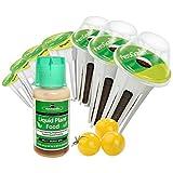 Miracle-Gro AeroGarden Golden Harvest Cherry Tomato Seed Pod Kit (7-Pods)