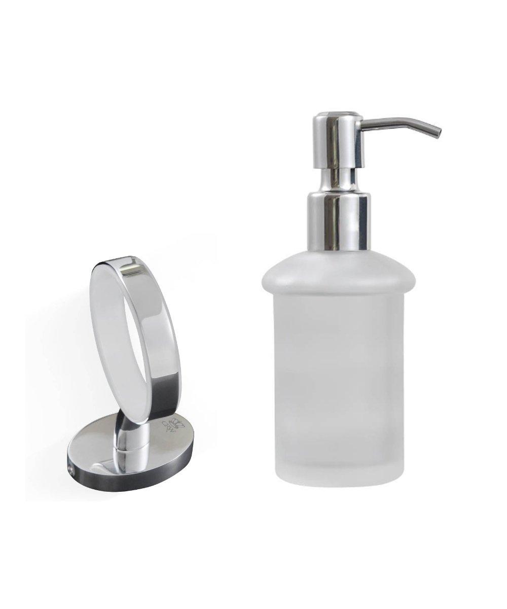 CRW Liquid Soap Dispenser - parts