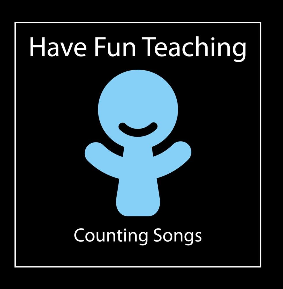 Have Fun Teaching - Counting Songs - Amazon.com Music