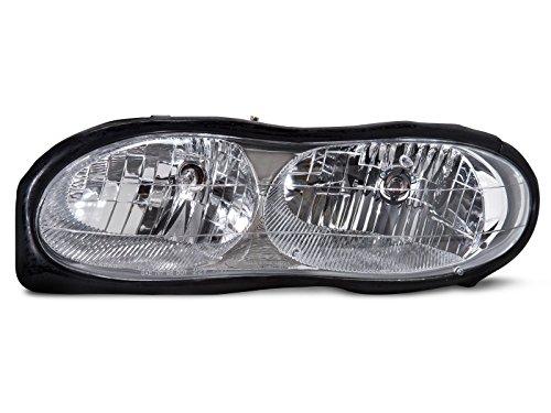 1999 camaro passenger headlight - 6