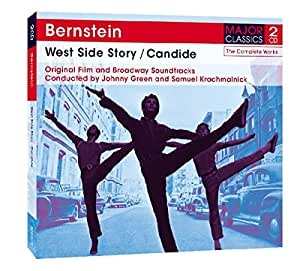 West Side Story Candide