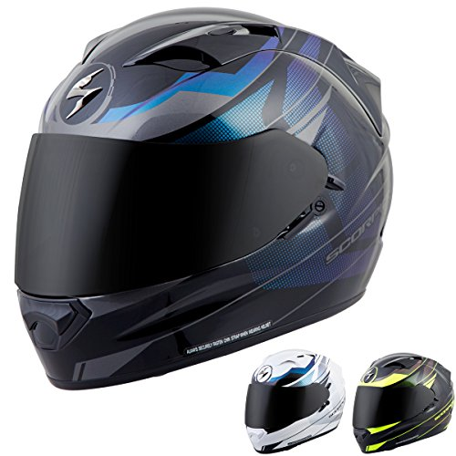 Best Ventilated Motorcycle Helmet - 3